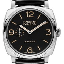 Panerai Radiomir 1940 3 Days Automatic Acciaio 45mm PAM00572