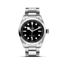 帝陀 (Tudor) Heritage Black Bay 36 - 79500