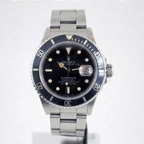 Rolex Submariner Date Transizionale
