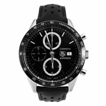 TAG Heuer Carrera CV2010 (Pre-Owned)