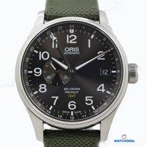 Oris Big Crown ProPilot GMT, Small  01 748 7710 4063-07 5 22 14F