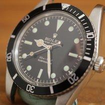 Rolex Submariner James Bond Vintage 5508 very  nice condition