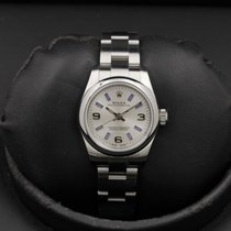 Rolex Oyster Perpetual 176200 Stainless Steel