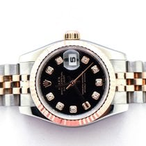 Rolex Datejust (Ladysize) 179171