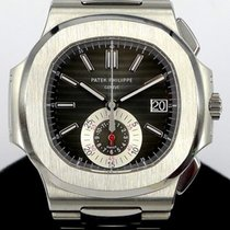 Patek Philippe Nautilus Flyback Chronograph Ref 5980/1A-014