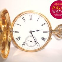 Bovet & Cie Pocket Watch