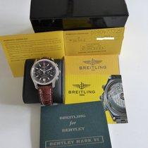 ブライトリング (Breitling) Bentley Mark VI