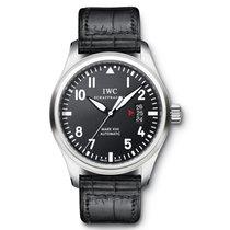 IWC Pilot's Watch Mark Xvii