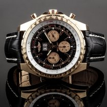 Breitling Bentley  6.75 Limited Edition 469/500