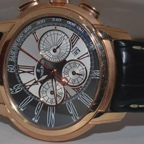 Audemars Piguet Millenary Chronograph 18K Solid Rose Gold