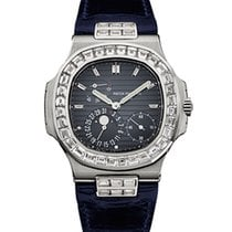 百達翡麗 (Patek Philippe) 5724G White Gold Men Nautilus 40mm [NEW]