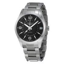 Longines Men's L27994566 Conquest Classic Watch