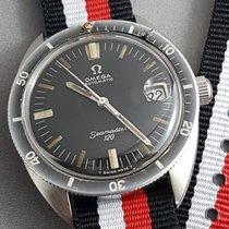 Omega Seamaster 120 Black dial date calibre 565 circa 1967