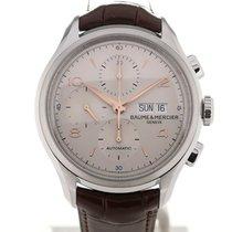 Baume & Mercier Clifton 43 Automatic Chronograph