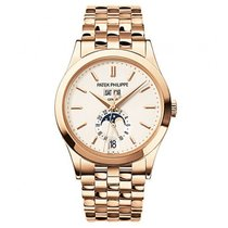 Patek Philippe 5396/1R-001 Annual Calendar Rose Gold