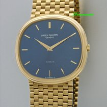 Patek Philippe Ellipse 18k Gold Ref.3839