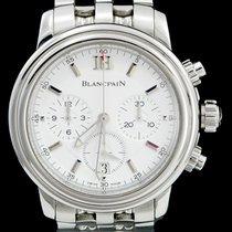 Blancpain Leman Chronograph
