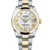 ロレックス (Rolex) Oyster Perpetual Datejust 31 Mm