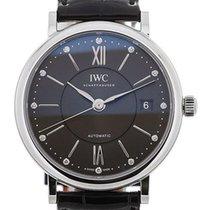 IWC Portofino 37 Automatic Date