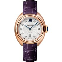 Cartier Cle de Cartier  Automatic WJCL0031 Ladies WATCH