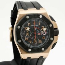 Audemars Piguet Royal Oak Offshore Alinghi - Pink Gold - Full...