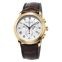 康斯登  (Frederique Constant) Classics Chronograph Quartz