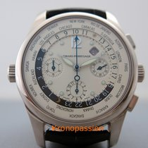 Girard Perregaux WTC Chronograph