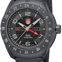 Luminox XU.5021.GN SXC PC Carbon GMT 5020 Space Serie