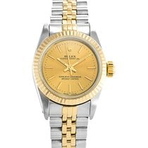 Rolex Watch Lady Oyster Perpetual 67193