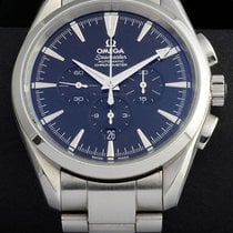 Omega - Seamaster Aqua Terra - Men's watch