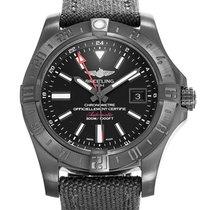 Breitling Watch Avenger II GMT M32390