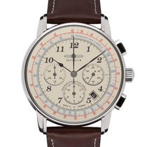 Zeppelin LZ 126 Los Angeles Chronograph 7624-5