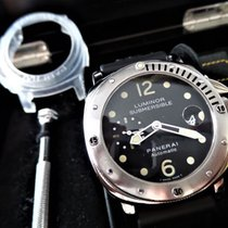 沛納海 (Panerai) - Pam 00024 Submersible- Luminor OP6561 - Men -...