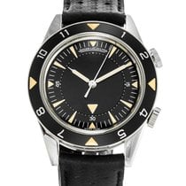 Jaeger-LeCoultre Watch Memovox Tribute To Deep Sea 2028470