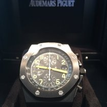 Audemars Piguet End of Day Royal Oak Offshore Limited Edition
