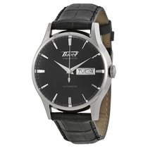 Tissot Men's T0194301605101 Heritage Visodate Automatic Watch