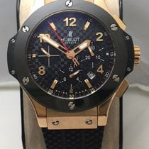 Hublot Big Bang Rose gold 18k