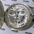 IWC Scarabaeus Fuchs Savonnette Silver - 5420
