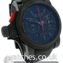 Graham Chronofighter Trigger Flyback Limited Edition