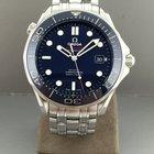 Omega Seamaster Diver 300M Co-Axial Ceramic Bezel