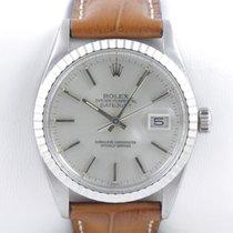Rolex Datejust Datum Schnellschaltung Quickset Chronometer
