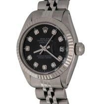 Rolex Datejust Model 6917 6917