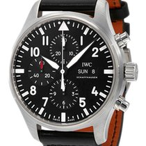IWC Pilot's Chronograph 43 Mm