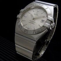 Omega Constellation Double Eagle Automatic Chronometer