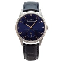 Jaeger-LeCoultre Master Grande Ultra Thin Small Second...