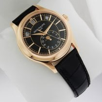 Patek Philippe Complications 5205R-010 Annual Calendar Rose Gold