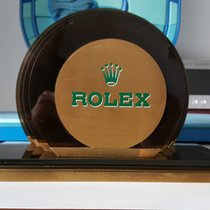 Rolex Bakelit Ständer Display presenter catalogue stand Holder