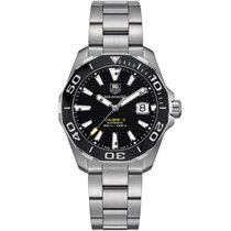 TAG Heuer Aquaracer Calibre 5 Automatik 41mm WAY211A.BA0928