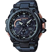 Casio G-SHOCK MTG Premium Men's MTG-G1000RB-1AER