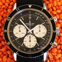 Breitling TOP TIME with box & papers